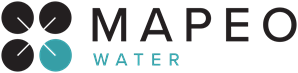 MAP EO Water logo